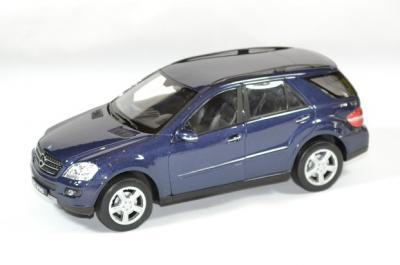 Mercedes-Benz Ml 350 Bleu foncé