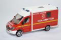 Mercedes-Benz Sprinter ambulance réanimation