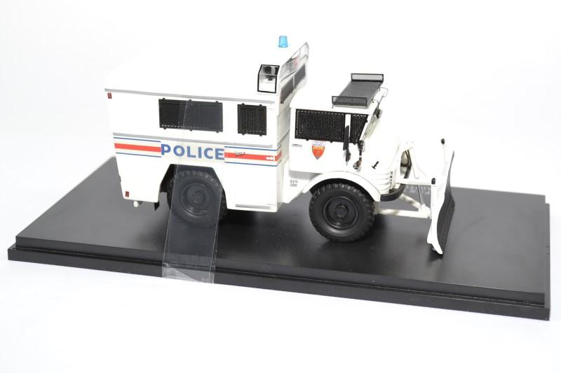 Mercedes benz unimog 406 maintien ordre police nationale perfex 727 autominiature01 3