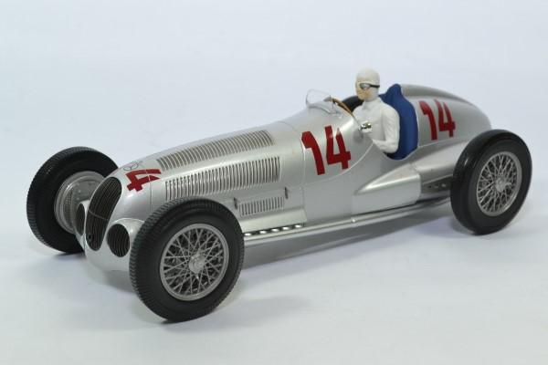 Mercedes benz w125 1937 gp allemagne manfred 14 minichamps 1 18 autominiature01373114 1