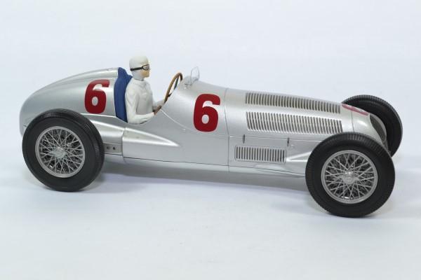 Mercedes benz w125 nurburg 1937 6 rudolf minicahmps 1 18 autominiature01373106 3