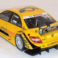 Mercedes class c 17 coulthard 2011 norev 1 18 autominiature01 com nor183581 2