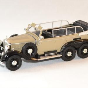 Mercedes g4 w31 1938 beige whitebox 1 43 autominiature01 1
