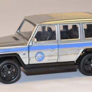 Mercedes g550 jurassic world jada toys 1 43 autominiature01 com 1