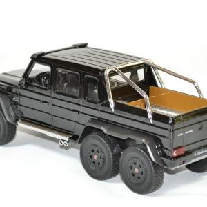 Mercedes g63 amg 6x6 1 24 welly autominiature01 2