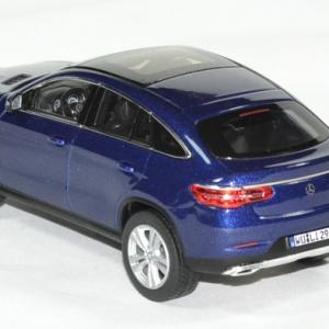 Mercedes gle coupe 2015 norev 1 43 autominiature01 2 1