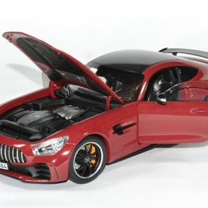 Mercedes gt r amg 2017 norev 1 18 autominiature01 1