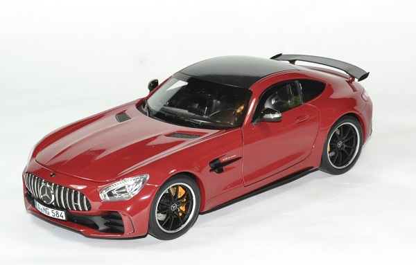Mercedes gt r amg 2017 norev 1 18 autominiature01 2
