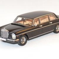 Mercedes matrix 300sel vatican 1967 1 43 autominiature01 1
