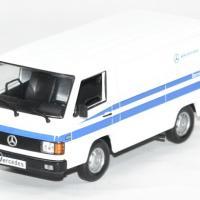 Mercedes service 1 43 whitebox autominiature01 1