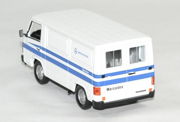 Mercedes service 1 43 whitebox autominiature01 2