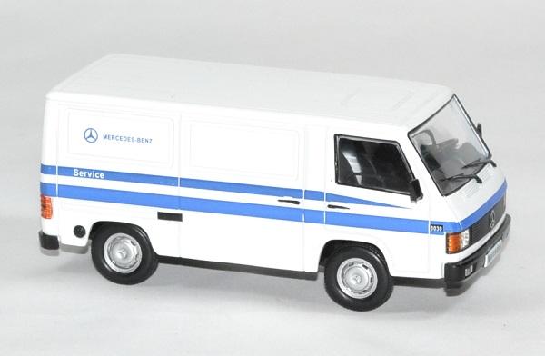 Mercedes service 1 43 whitebox autominiature01 3