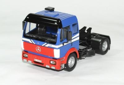 Mercedes SK 1948 tracteur bleu de 1990