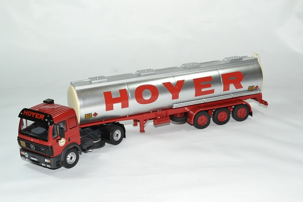 Mercedes sk 1994 transport hoyer ixo 1 43 autominiature01 1