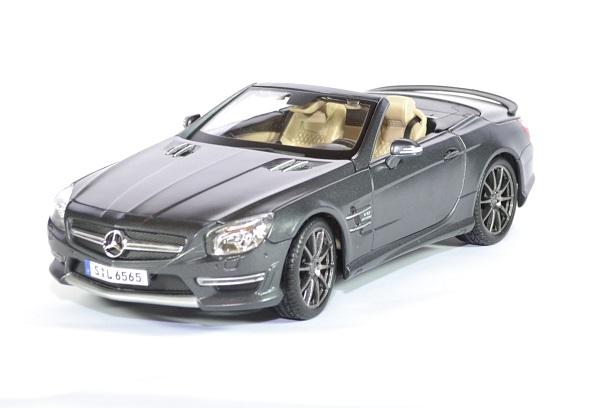 Mercedes sls amg 65 maisto 1 18 autominiature01 1