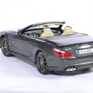 Mercedes sls amg 65 maisto 1 18 autominiature01 3