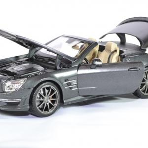 Mercedes sls amg 65 maisto 1 18 autominiature01 4