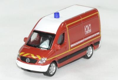 Mercedes Sprinter Sapeur Pompier