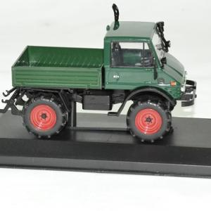 Mercedes unimog 406 1 43 vert whitebox autominiature01 3