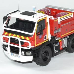 Mercedes unimog pompier ccf 1 43 alerte autominiature01 1