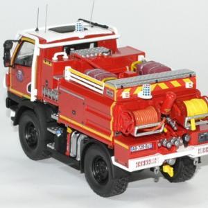 Mercedes unimog pompier ccf 1 43 alerte autominiature01 2