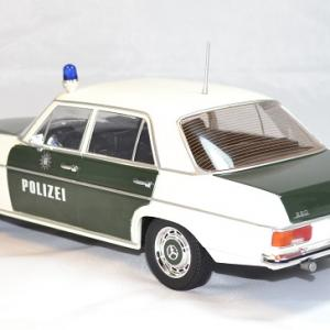 Mercedes w115 220 police 1 18 autominiature01 2