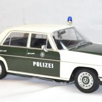 Mercedes w115 220 police 1 18 autominiature01 3