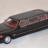 Mercedes w126 limousine 1 43 1990 autominiature01 com 1