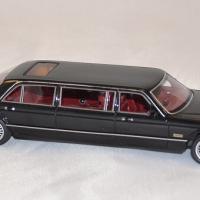 Mercedes w126 limousine 1 43 1990 autominiature01 com 3
