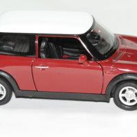 Mini cooper 1 32 rouge welly autominiature01 3