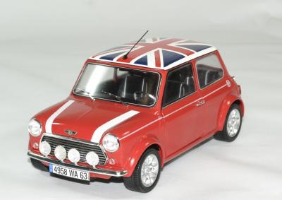 Mini cooper union jack 1997 solido 1 18 autominiature01 1