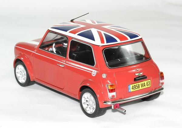Mini cooper union jack 1997 solido 1 18 autominiature01 2