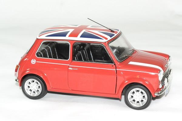 Mini cooper union jack 1997 solido 1 18 autominiature01 3