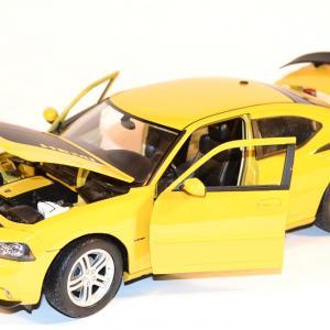 Miniature auto dodge charger daytona de marque welly 1 18 autominiature01 com 3
