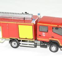 Mitsubishi fuso canter gallin pompier alerte 1 43 autominiature01 3