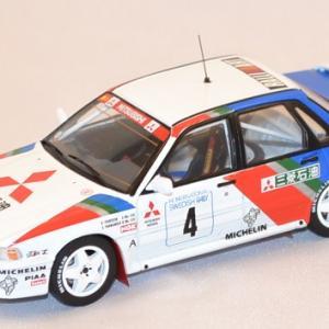 Mitsubishi galant vr 4 rallye suede 1 43 ixo autominiature01 com 1