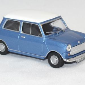 Morris mini cooper s 1967 solido 1 43 autominiature01 com 3
