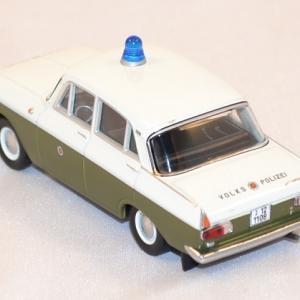 Moskwitch 412 police 1 43 miniature ixo ist ccc094 autominiature01 com 2