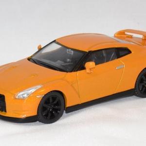 Nissan gtr 2007 solido 1 43 autominiature01 com 1