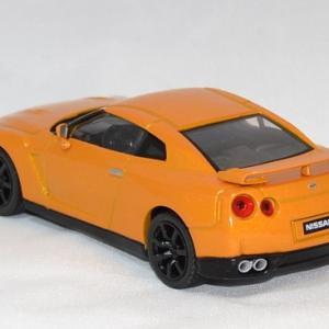 Nissan gtr 2007 solido 1 43 autominiature01 com 2