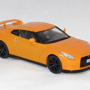 Nissan gtr 2007 solido 1 43 autominiature01 com 3
