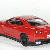 Nissan gtr 2017 bburago 1 24 autominiature01 4