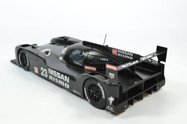 Nissan gtr lm nismo test car 2015 autoart 1 18 autominiature01 81577 2