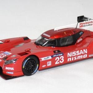 Nissan gtr nismo 23 2015 ixo 1 43 autominiature01 1