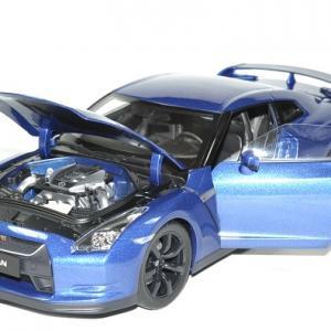 Nissan gtr r35 2008 norev 1 18 autominiature01 2 1