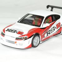 Nissan silvia s15 rsr 1 24 volant droite welly autominiature01 1