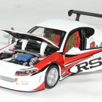 Nissan silvia s15 rsr 1 24 volant droite welly autominiature01 4