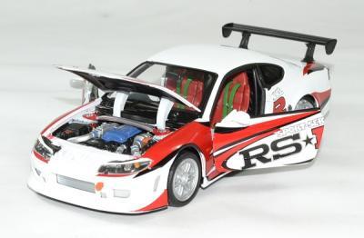 Nissan Silvia s15 RSR volant droite