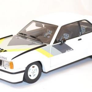 Opel ascona400 blanc 1 18 miniature sunstar autominiature01 1