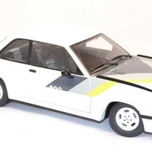 Opel ascona400 blanc 1 18 miniature sunstar autominiature01 2
